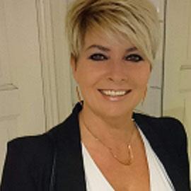 Linda Merete Vestgård