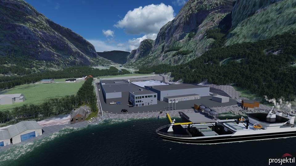 Odda Plast med ny kontrakt for Tytlandsvik Aqua AS