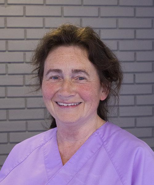 Anne Margrethe Semb