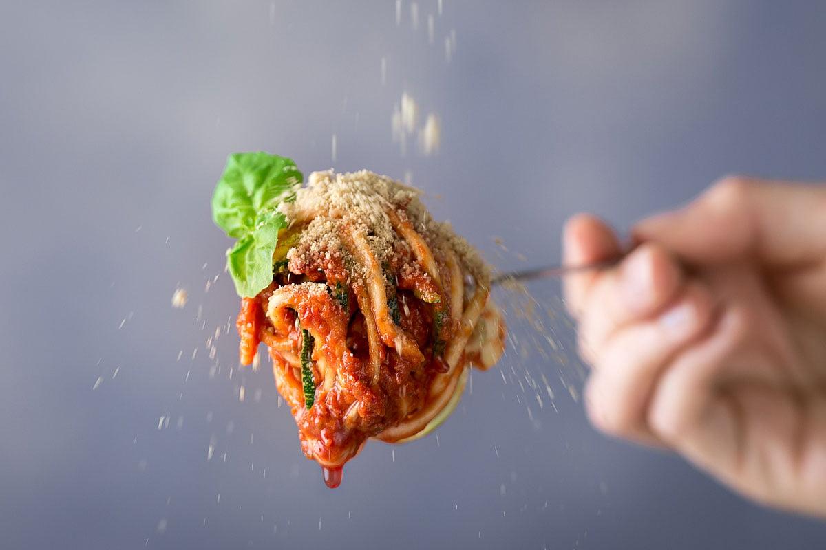 Foodfoto für GRØNT