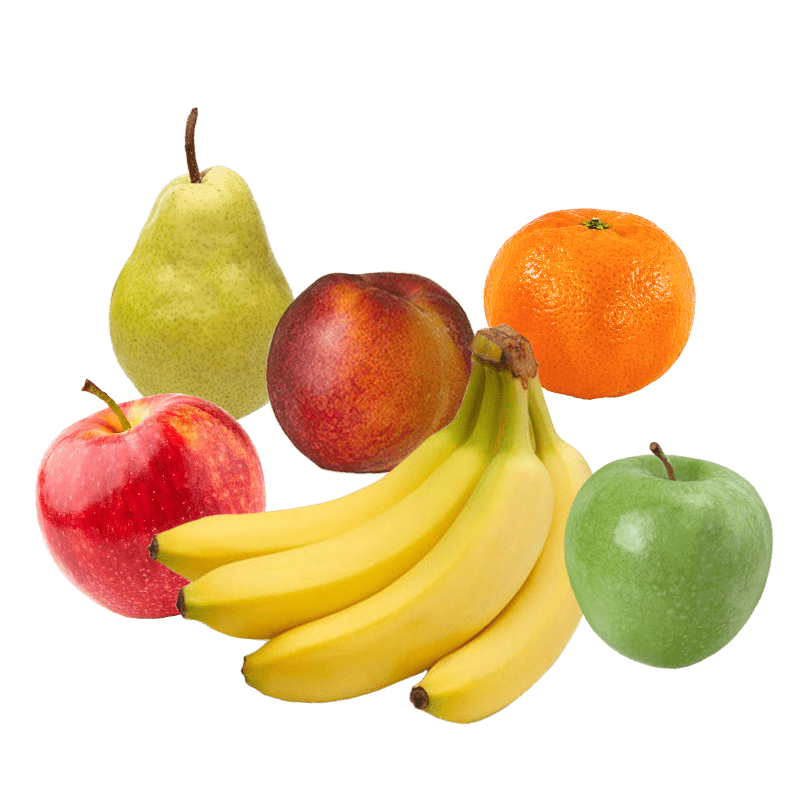 hoppier offers fresh office fruit delivery