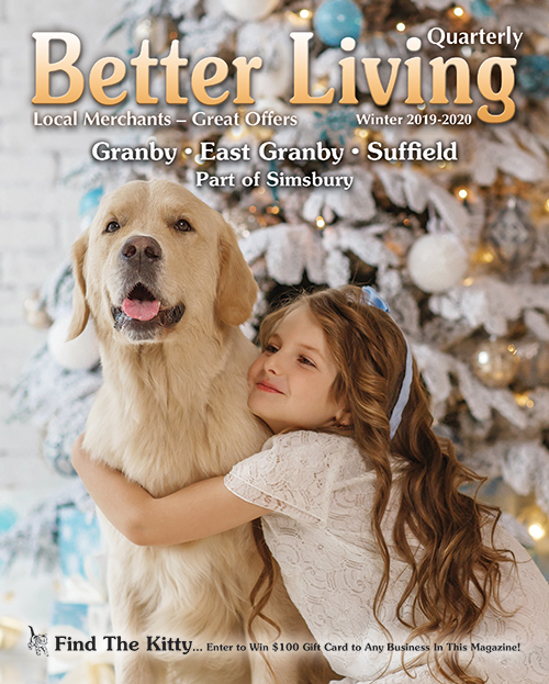 Better Living Quarterly Connecticut