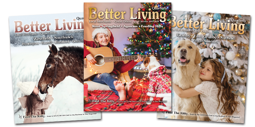 Better Living Quarterly Autumn 2019