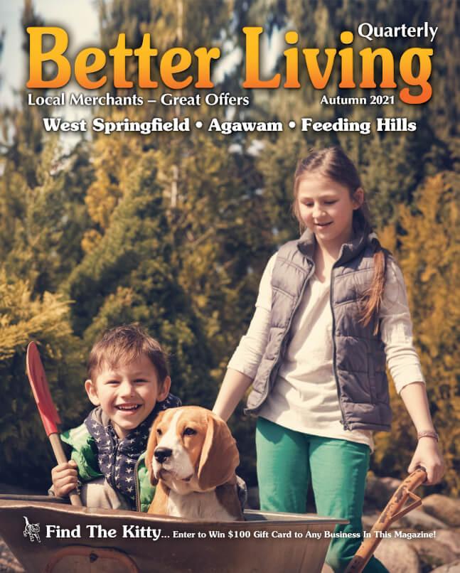 Better Living Quarterly Connecticut