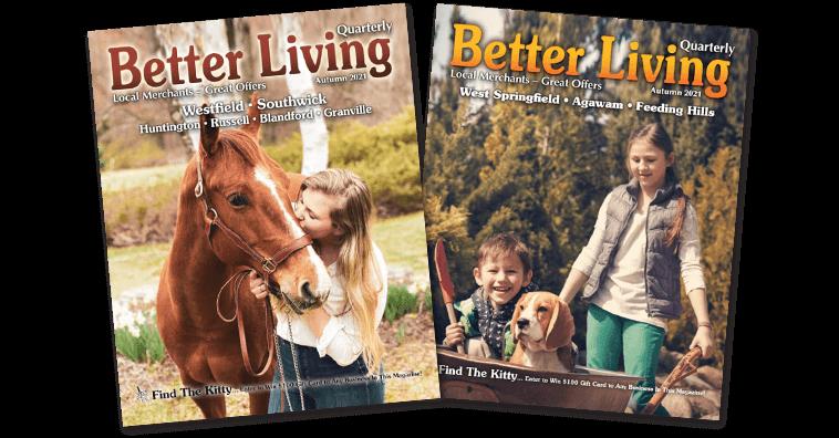 Better Living Quarterly Autumn 2019