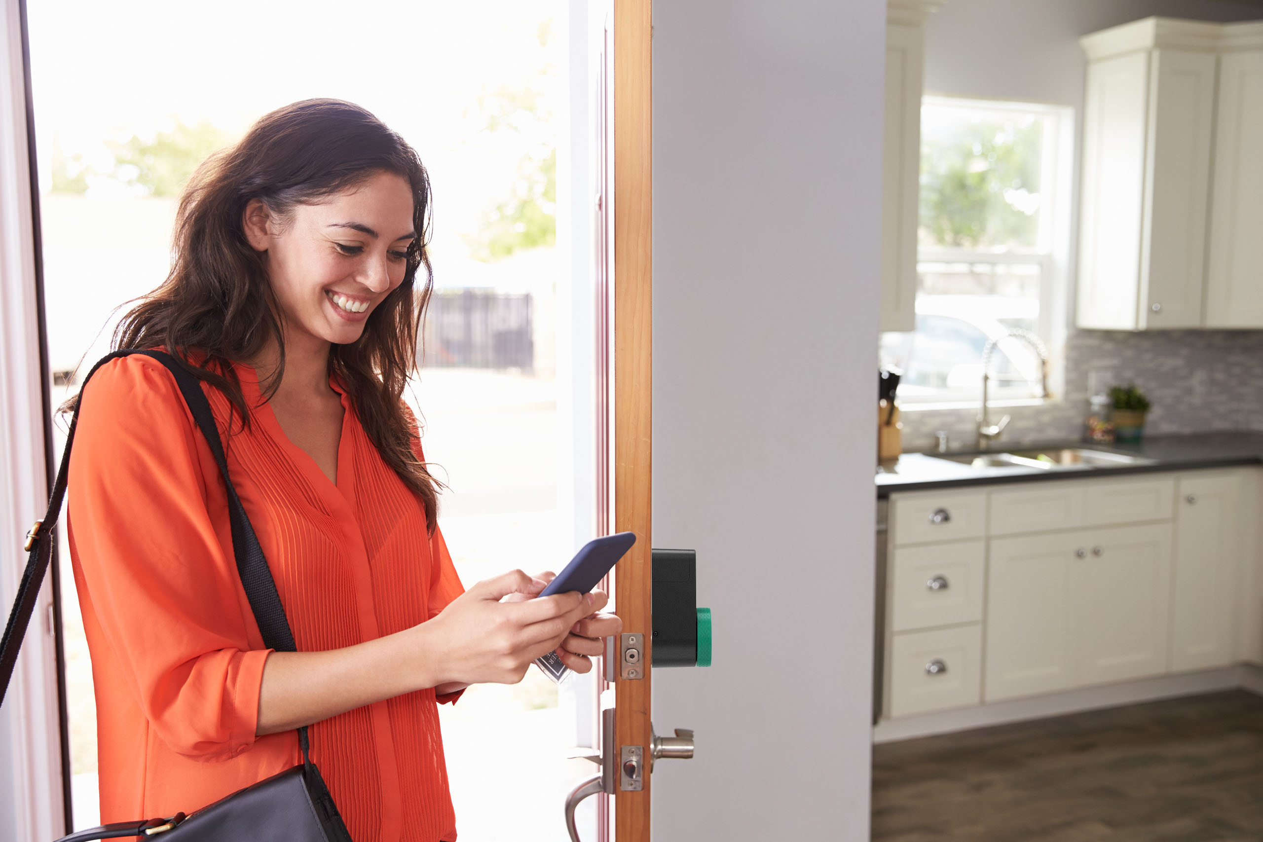 6 Reasons any Airbnb rental business needs a smart lock
