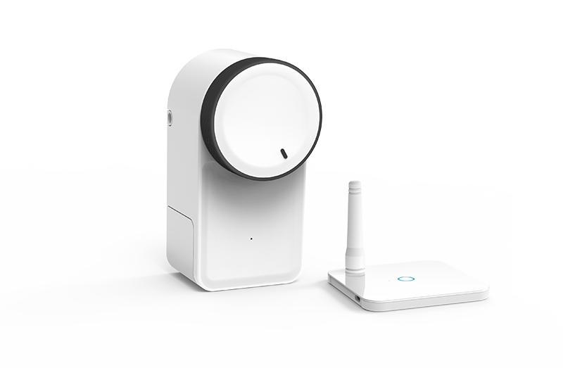 Wi-Fi and Bluetooth in IoT Smart Lock Systems - and why do we need both