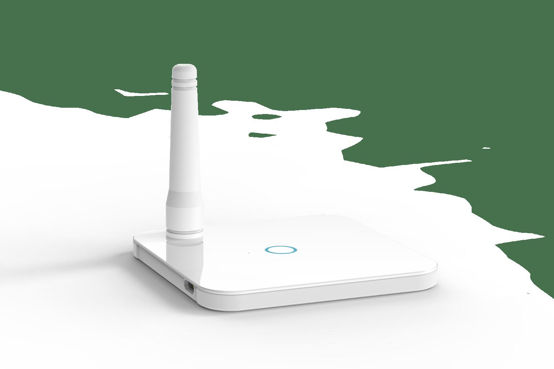 Wi-Fi Hub