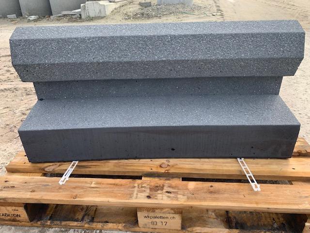 Plus de 600 pièces de Sablage béton décoratif
