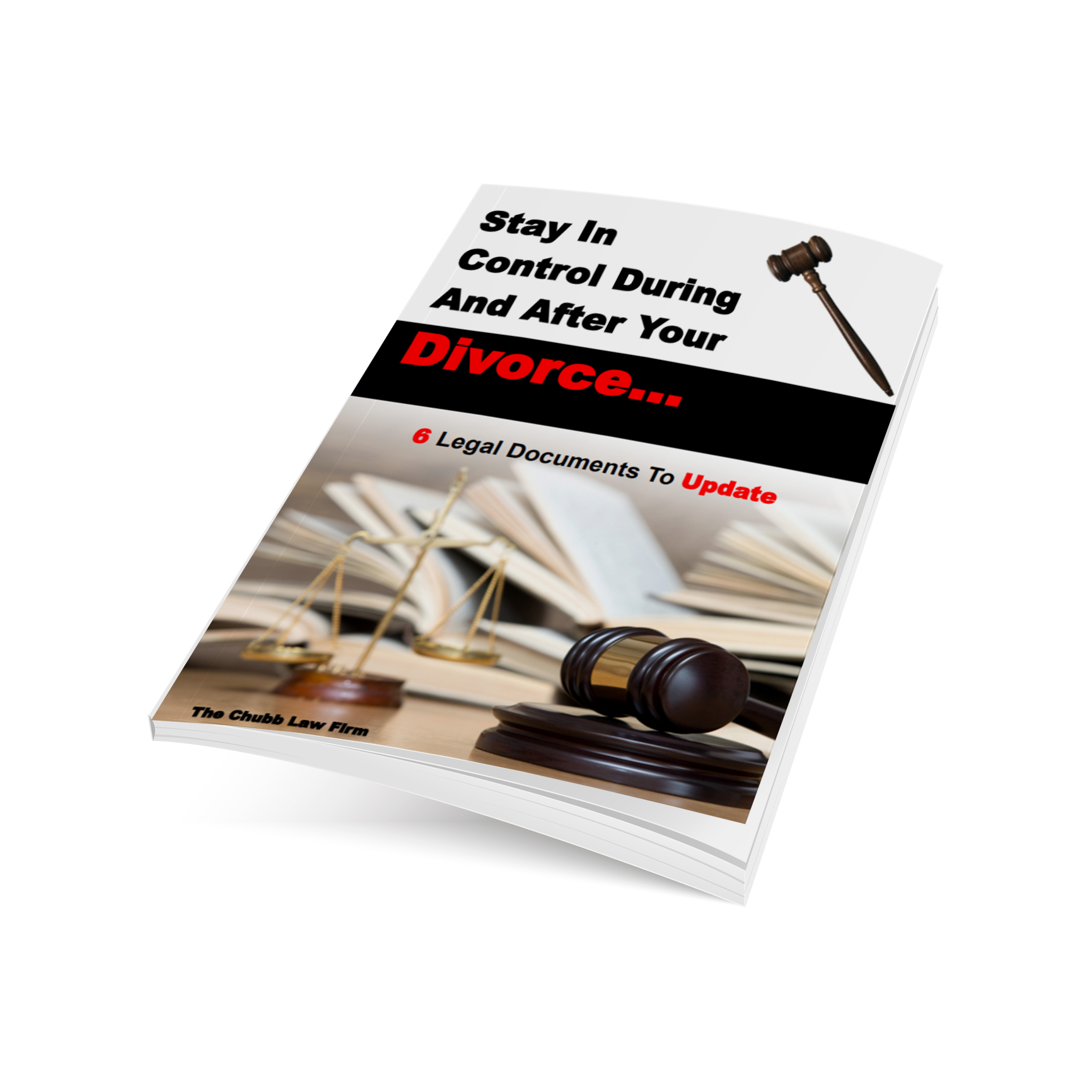 Stay in Control During and After Your Divorce