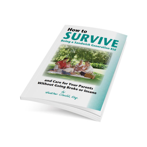 Sandwich Generation Survival Kit