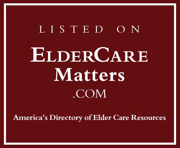 4-Elder Care Matters