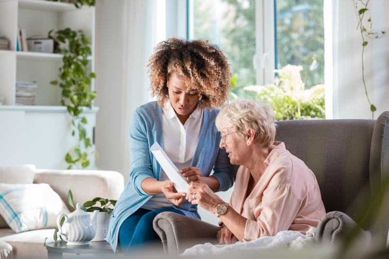 What is Elder Law & How to Plan for Care in California