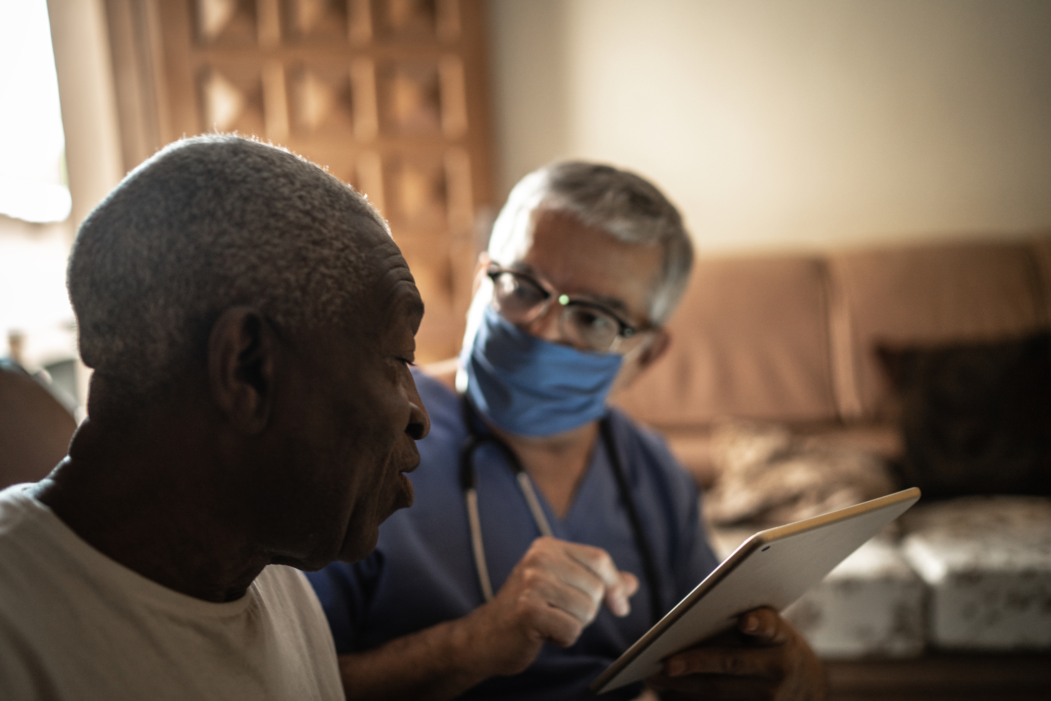 Elder Abuse Awareness & Prevention in Long-Term Care Facilities