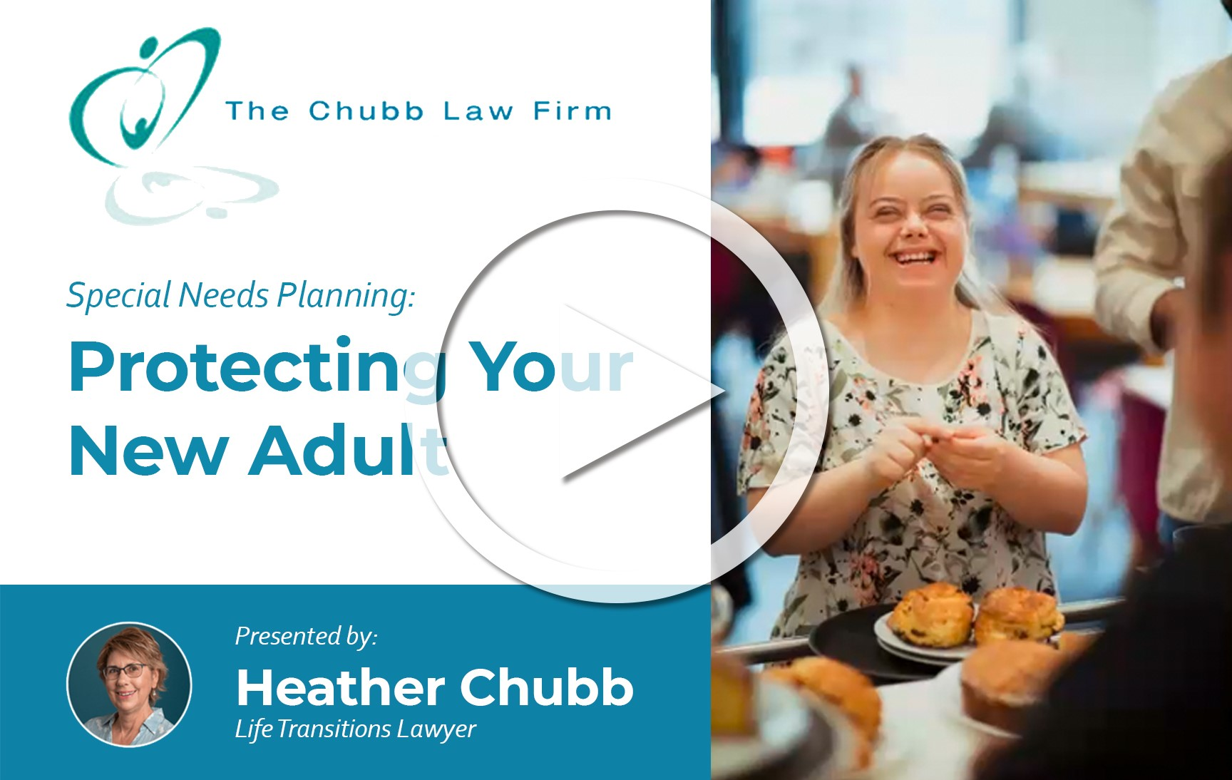 Special Needs Planning - Protecting Your New Adult