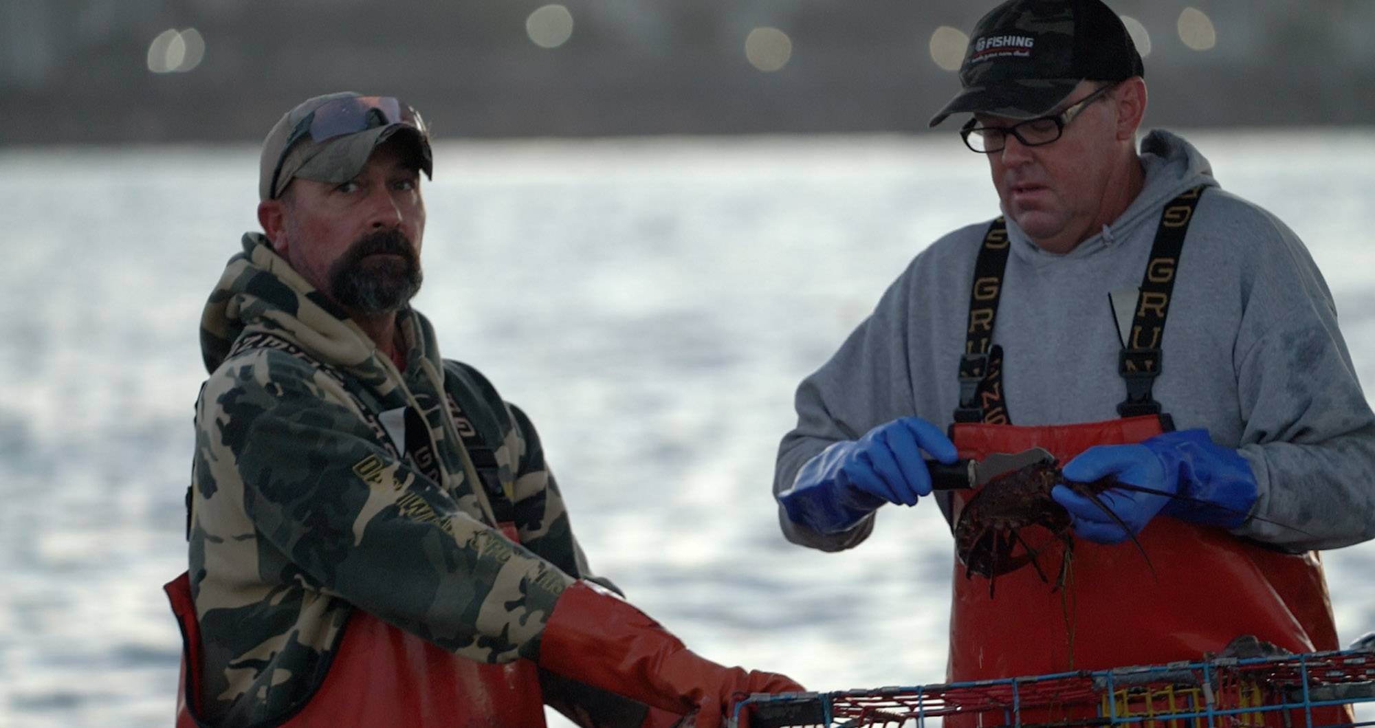 """Sourcing sustainable seafood is complicated by disagreement among experts about what is """"sustainable."""" We're very active in this very dialogue."""