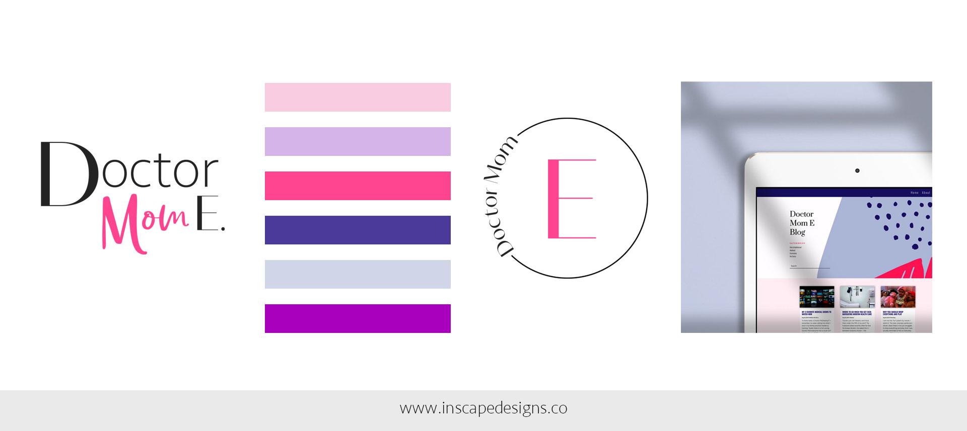 Brand Design for Bloggers