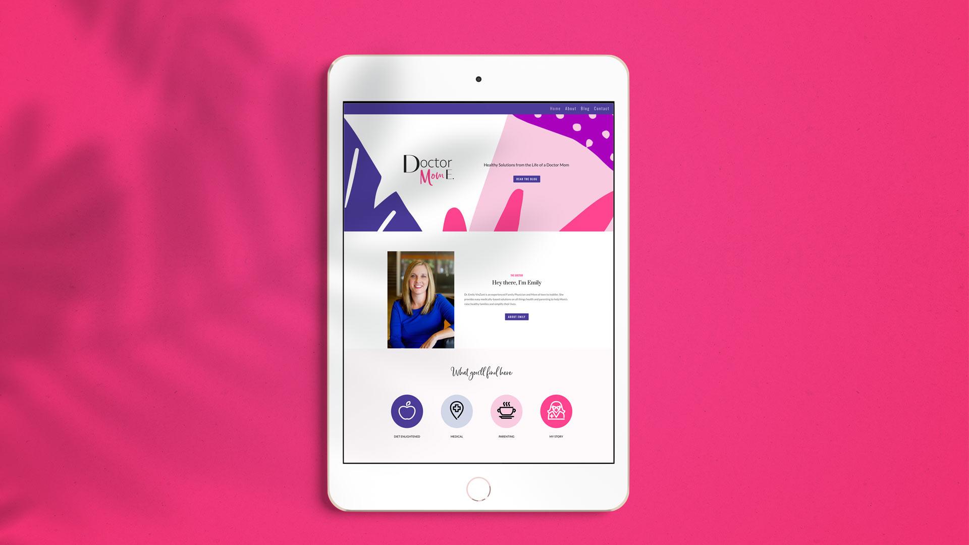 Best Website Design for Bloggers