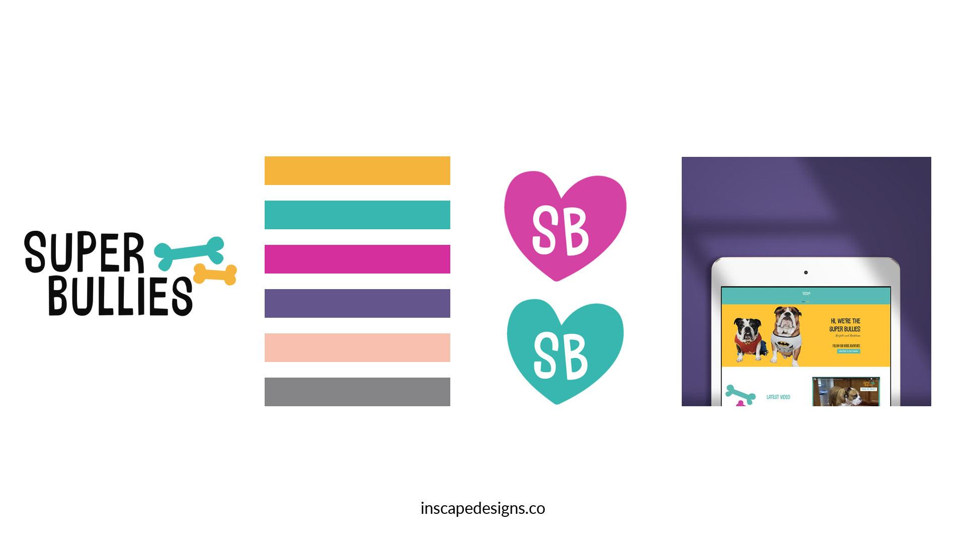 Best Brand Design for Bloggers