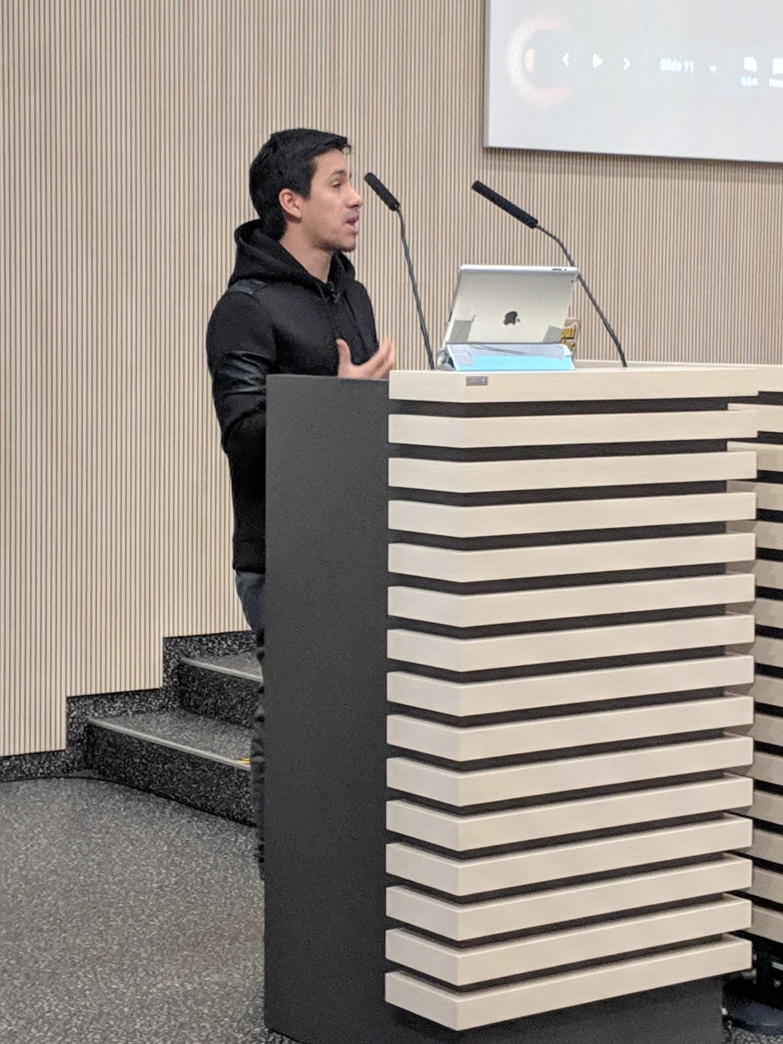 Event Recap: MindsDB at PYConSK 2019