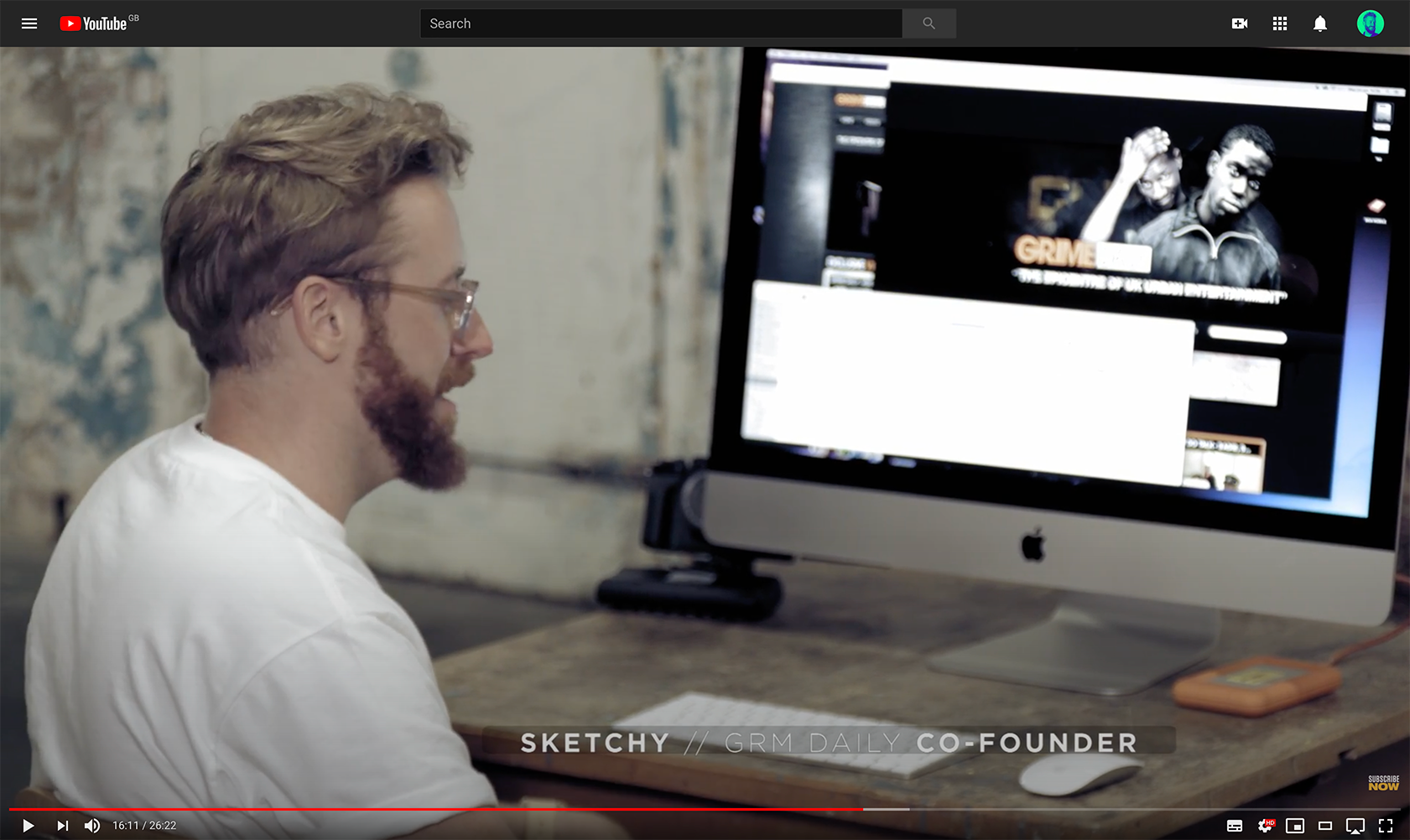 How we started the UK's biggest Music website and hit 3 Million YouTube subscribers.