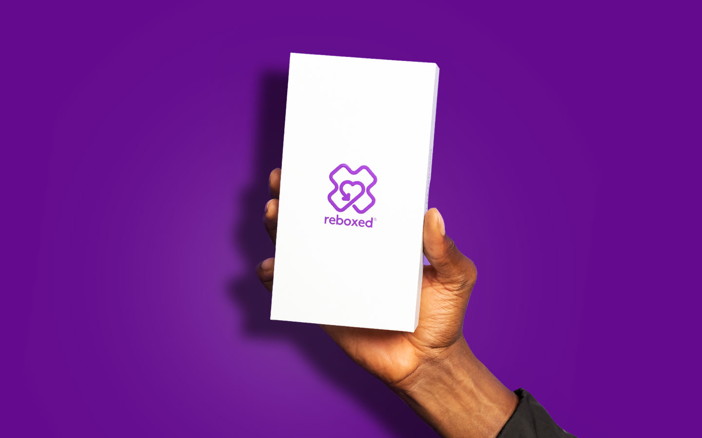 Reboxed brand and visual identity