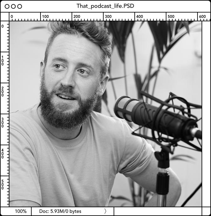 Matt Thorne Podcast
