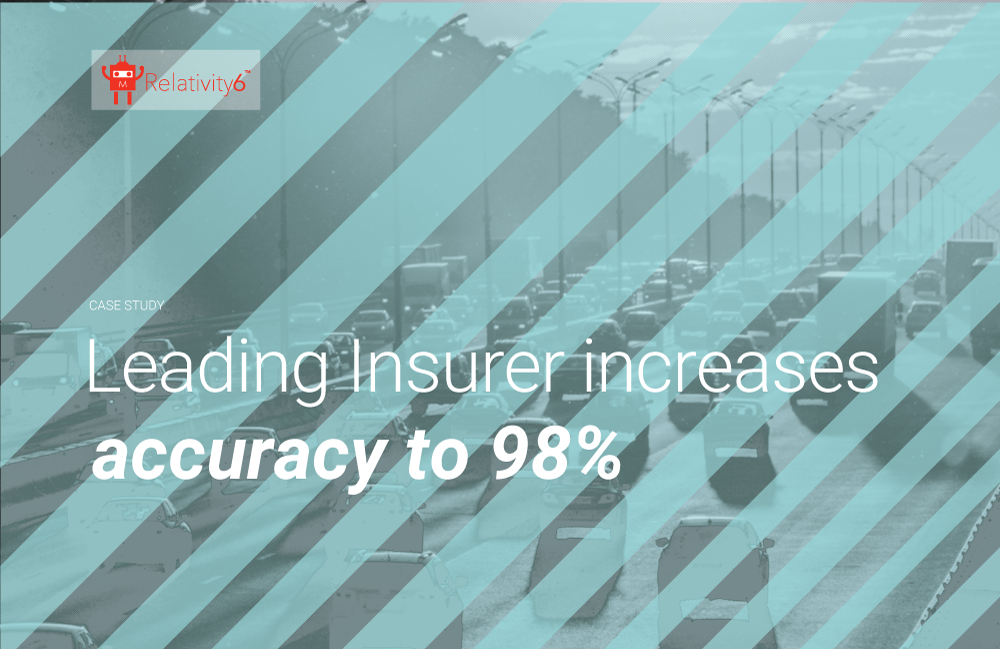 An insurer with over $1B in Direct Written Premiums, was experiencing a steady increase in policy churn rates over time, as well as an increasing trend of lapsed policies.
