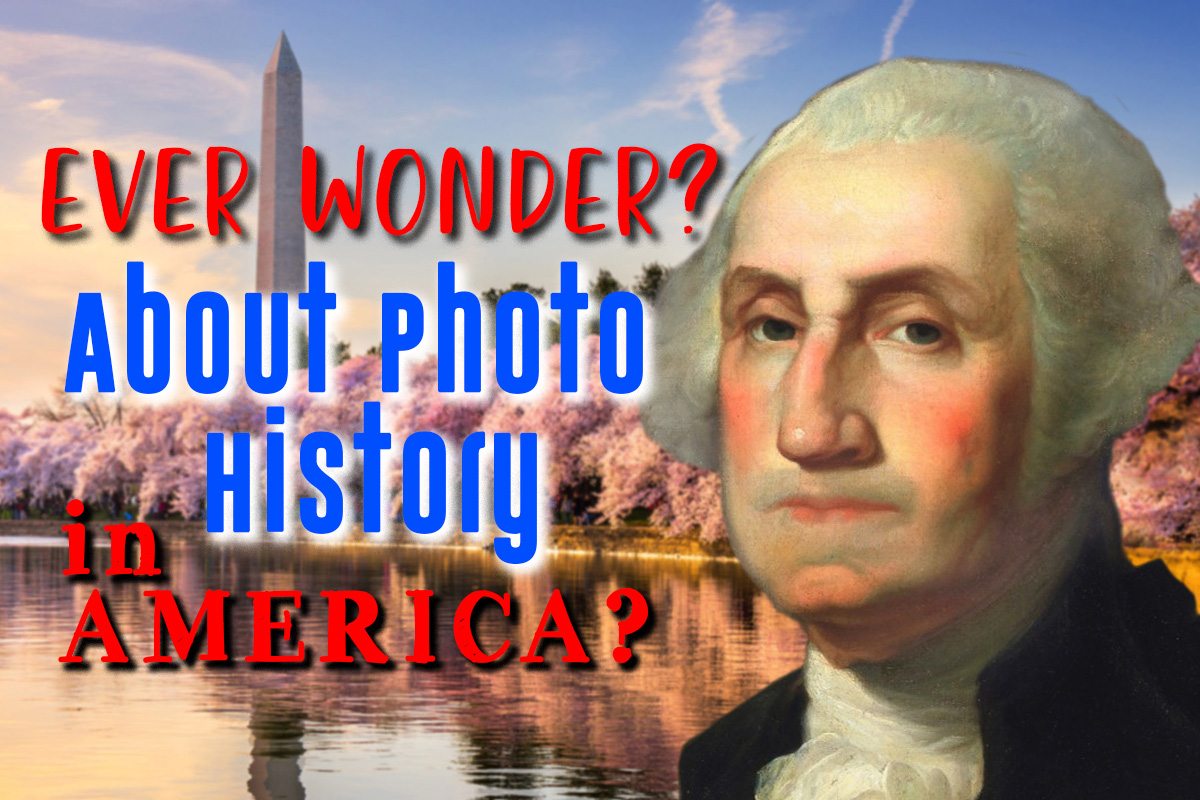 PHOTOGRAPHY, CAMERAS AND HISTORY IN AMERICAN CULTURE