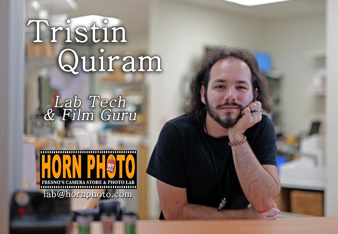 Tristan Quiram