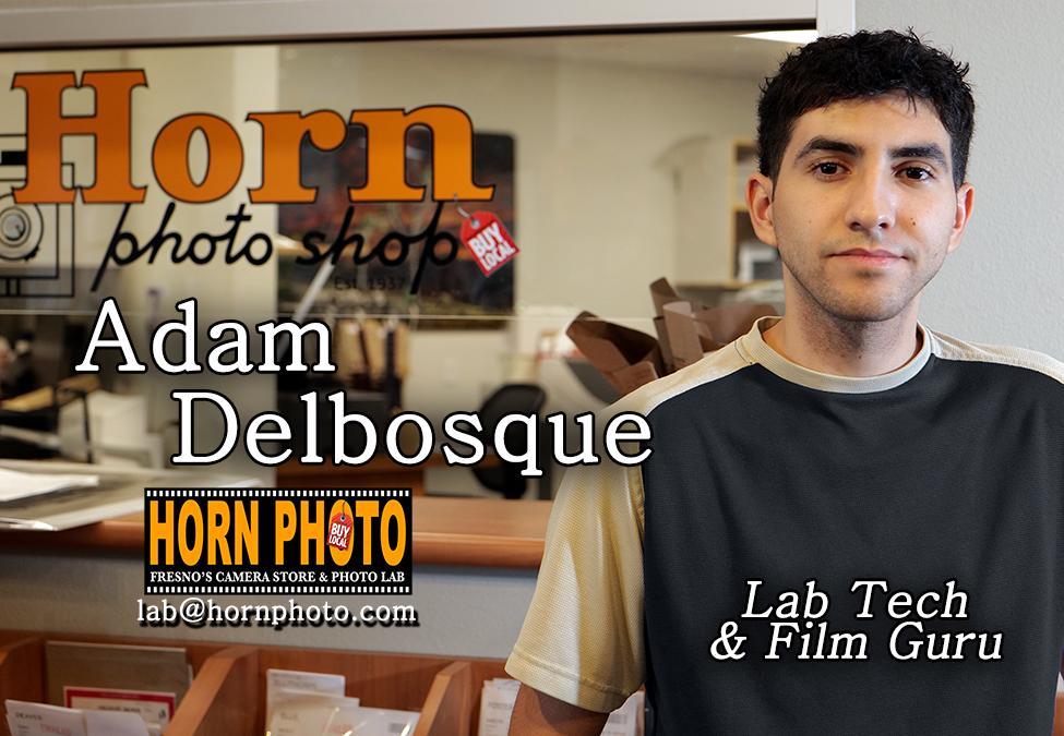 Adam Delbosque