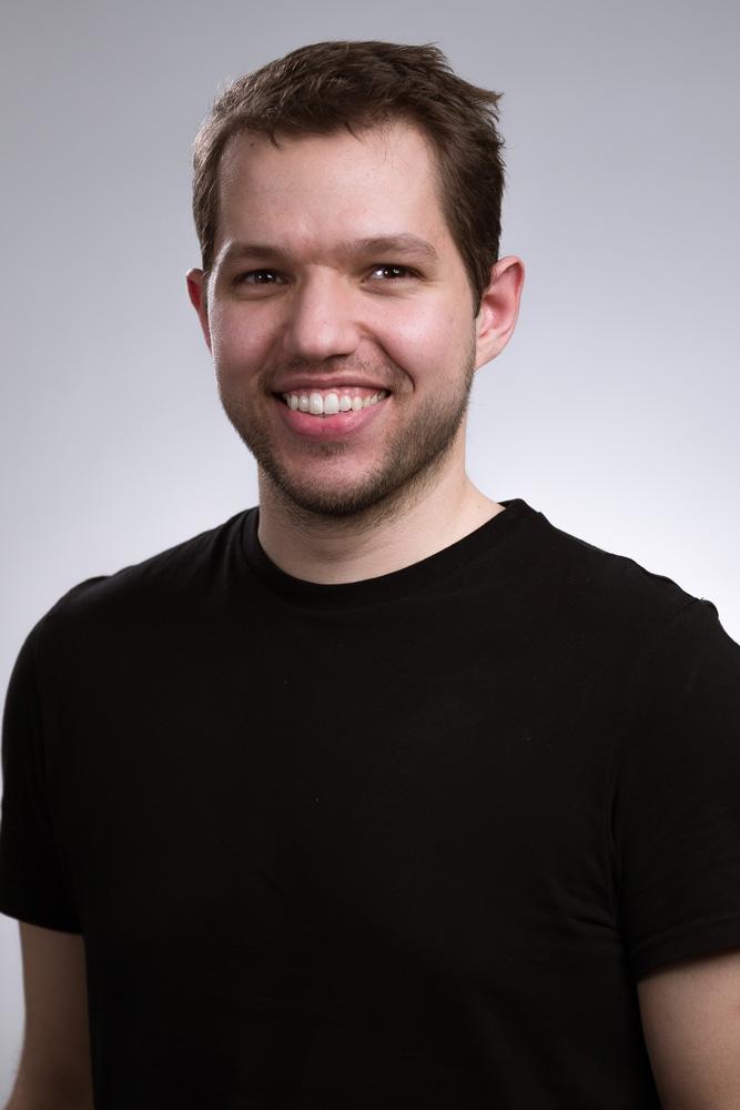David Wickihalder
