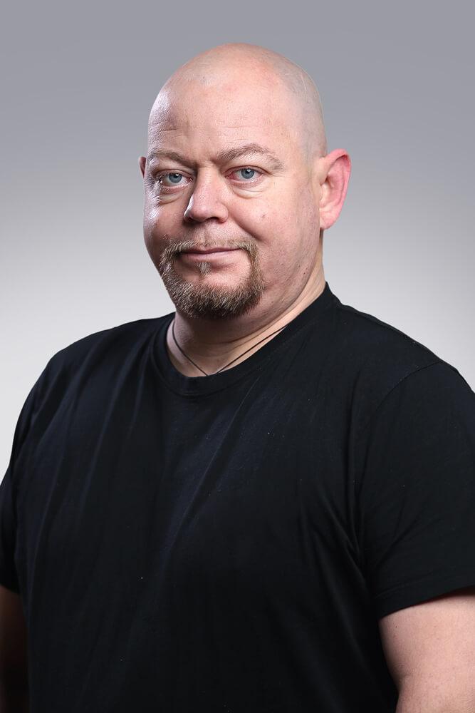 Sven Wistuba
