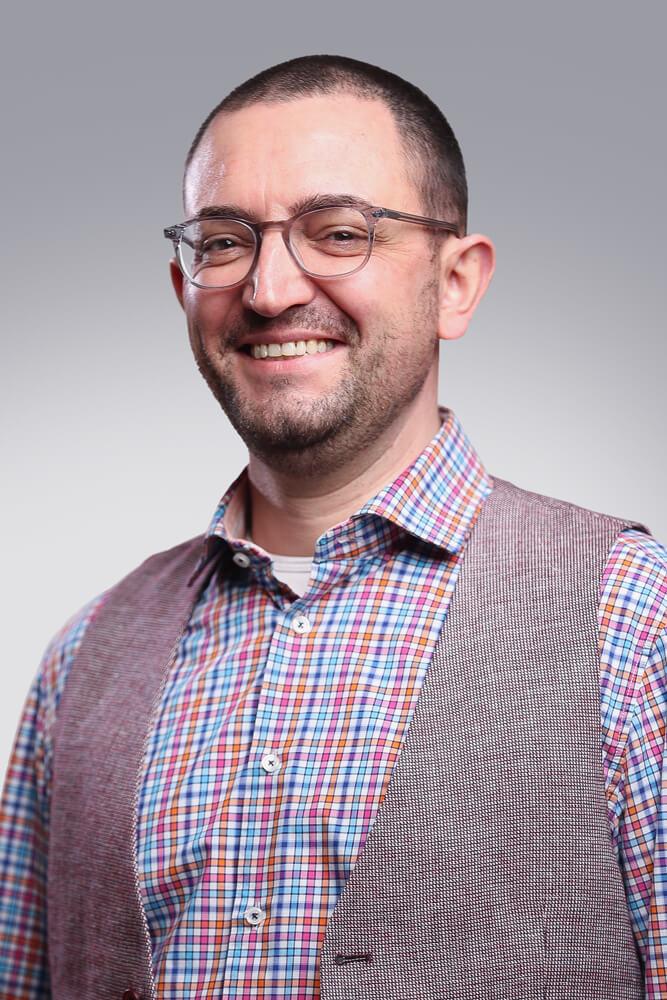 Stéphane Zimmermann