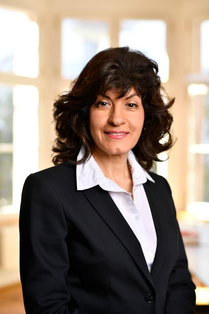 Angelina Sulzer