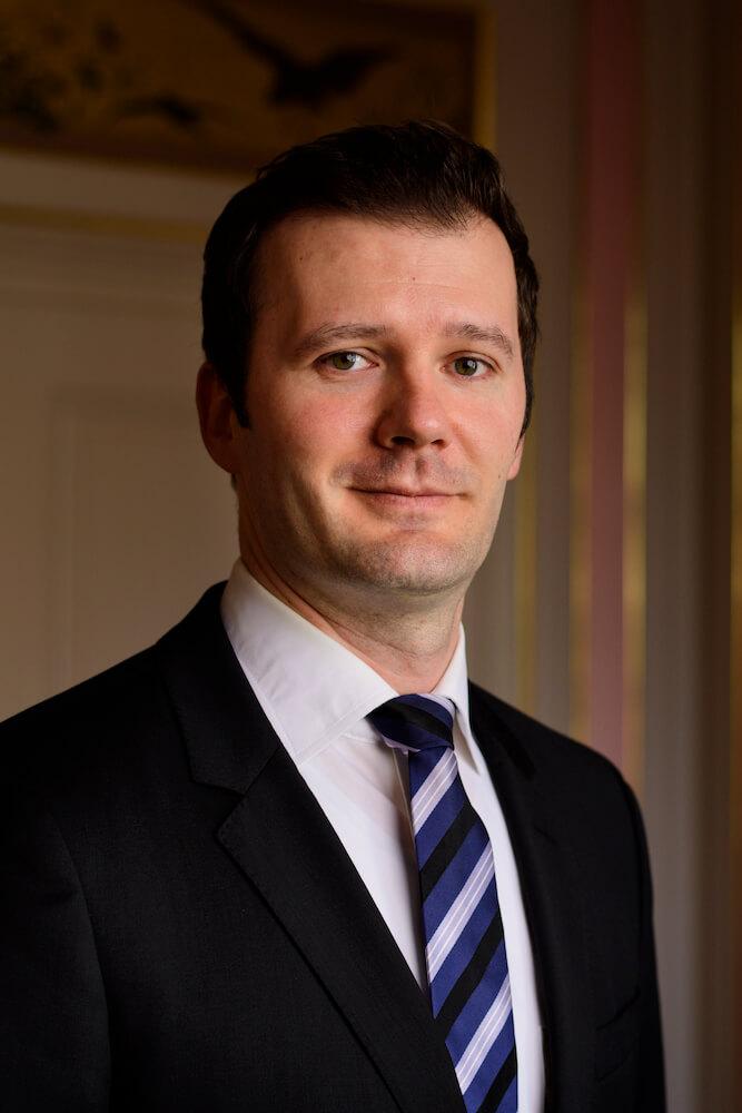 Pascal Straub