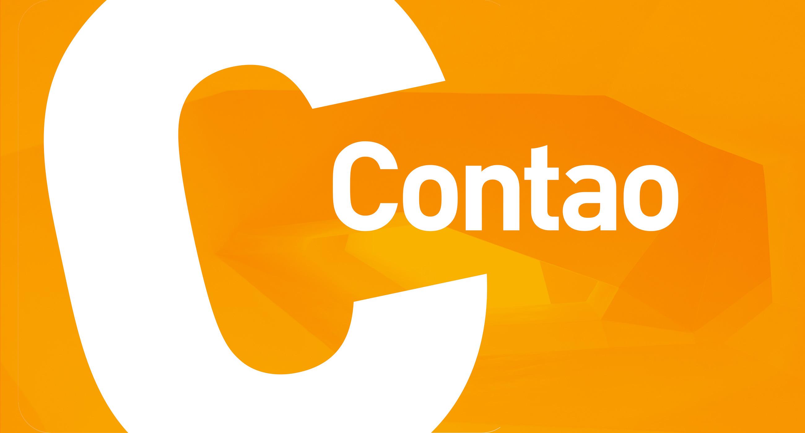 5 Gründe, warum ich Contao als Content Management System einsetze