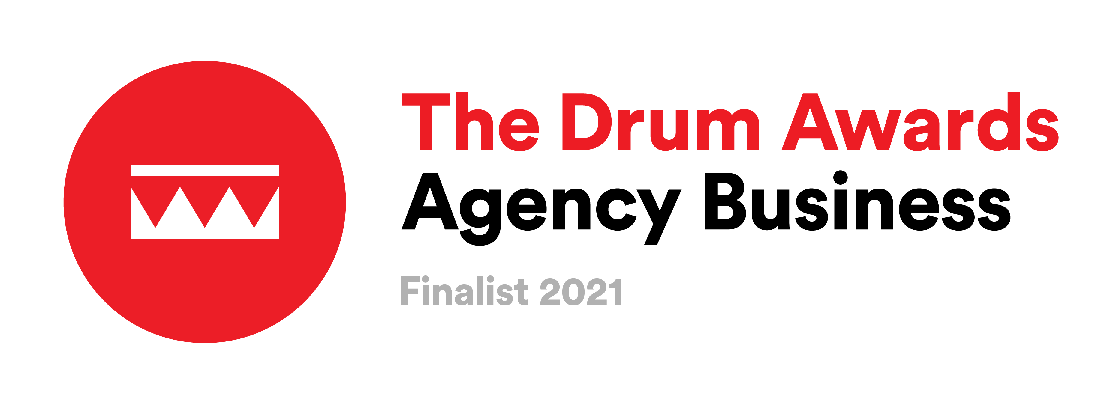 The Drum Awards | Agency Business Finalist 2021