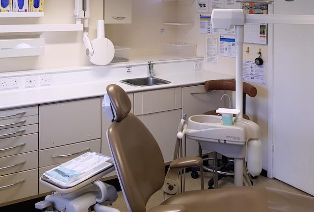 Lee Dental Care