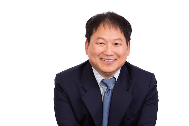 Lloyd Cheong