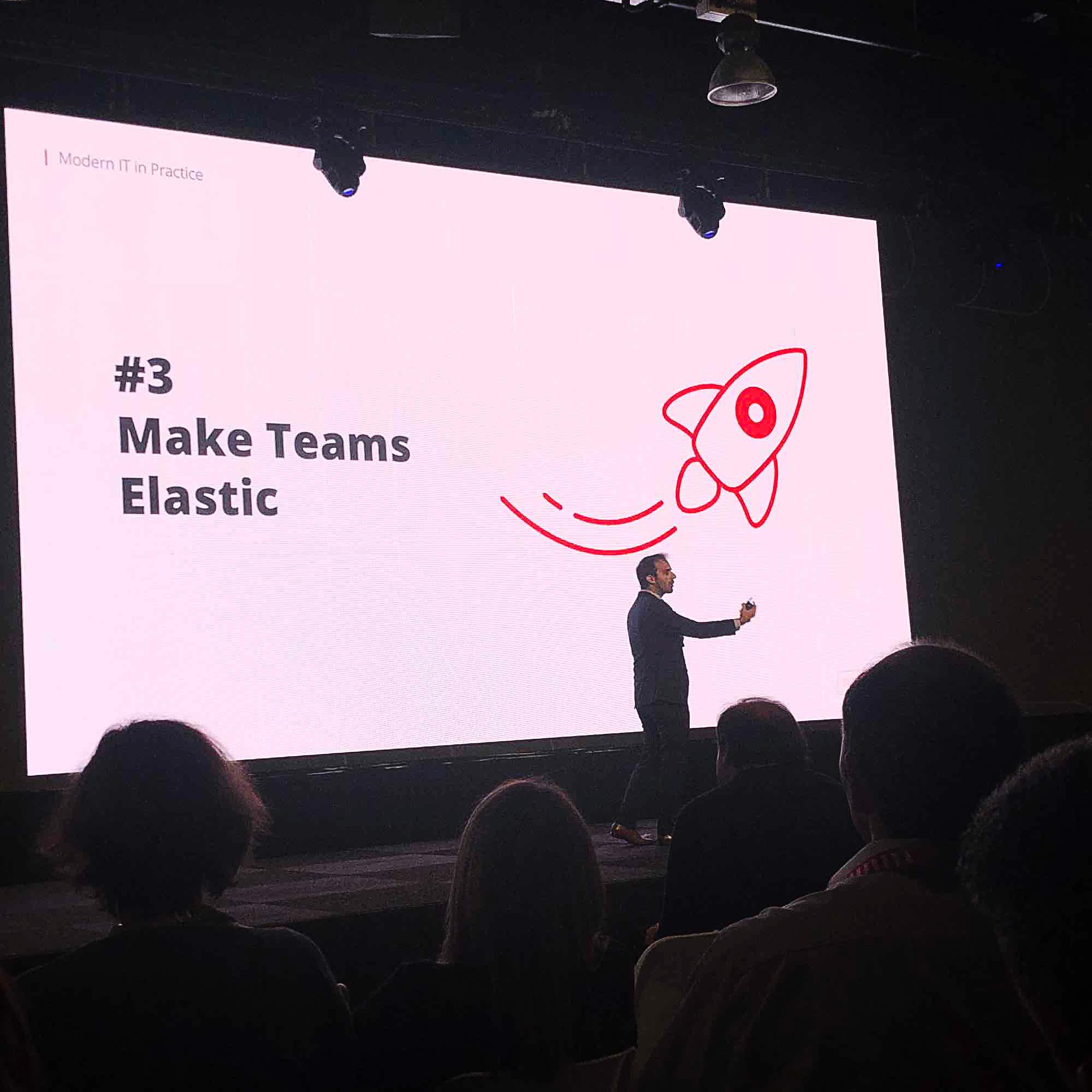 NextStep OutSystems presentation