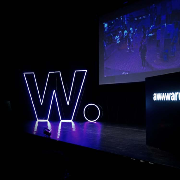 Takeaways Awwwards 2019