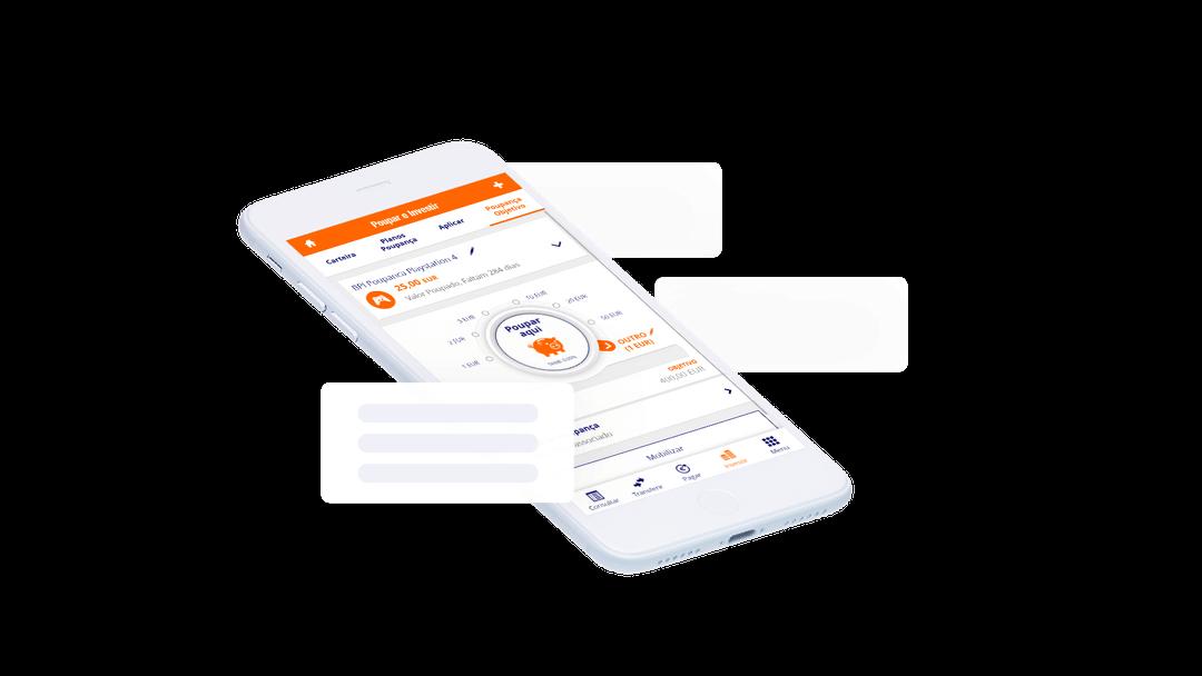 BPI mobile app