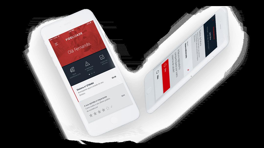 Fidelidade_mobile app