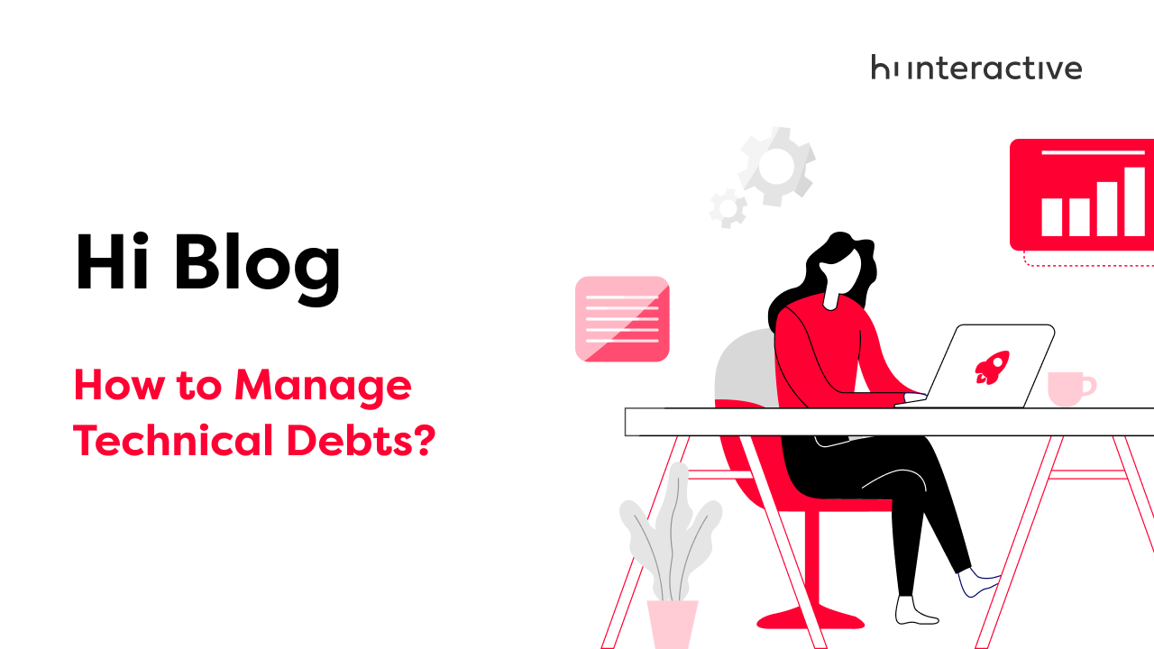 How to manage technical debts?