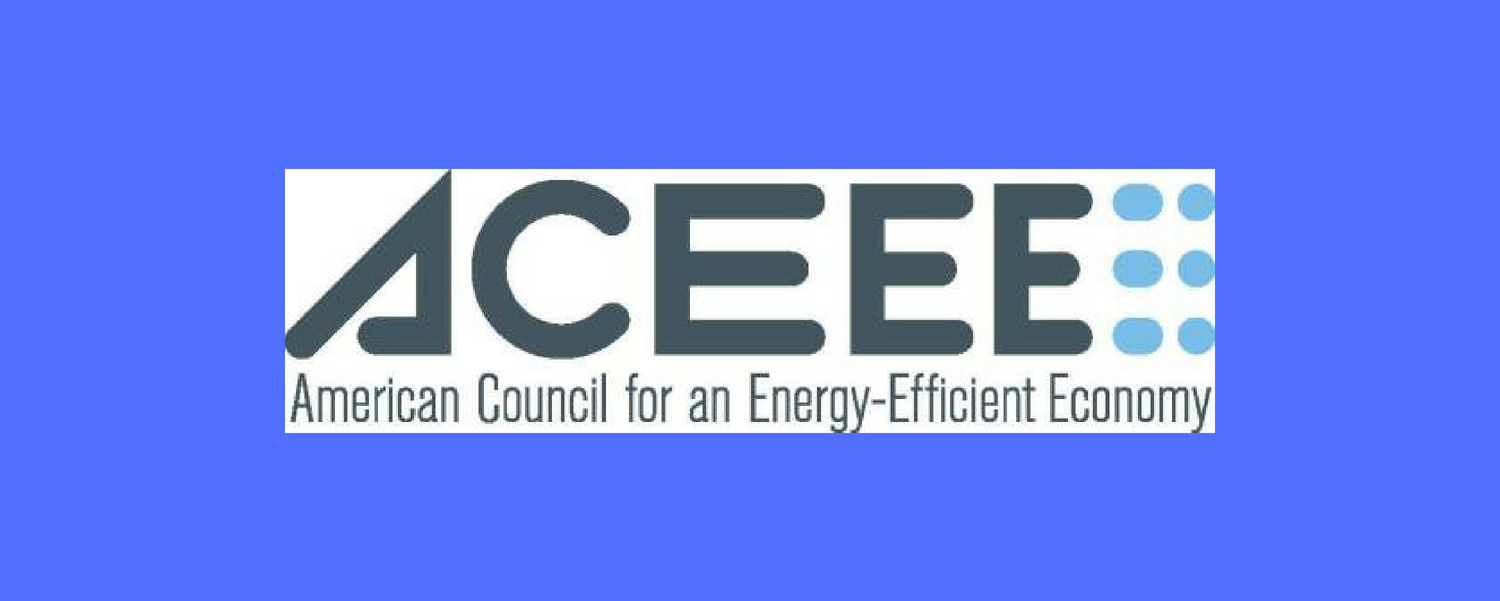 ACEEE 2018 Summer Study: Performance, Demand Flexibility, and Efficiency as a Time and Locational Resource