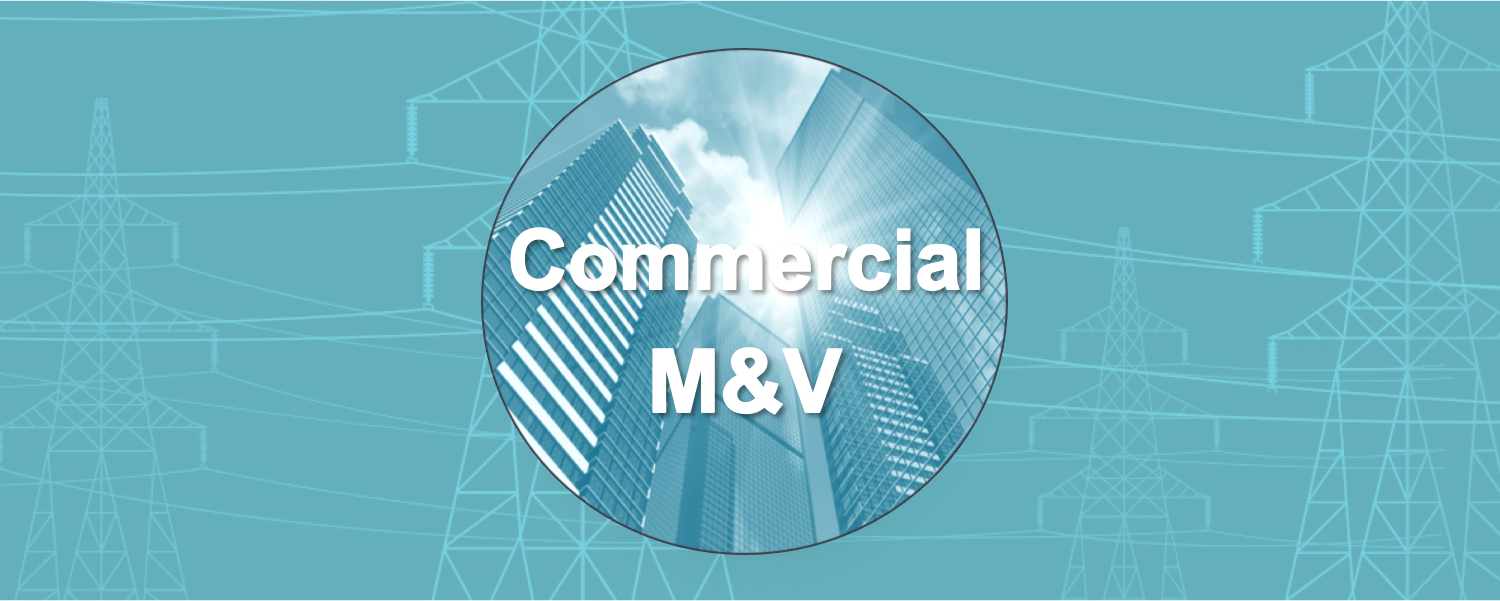 Bankable M&V for Commercial Buildings
