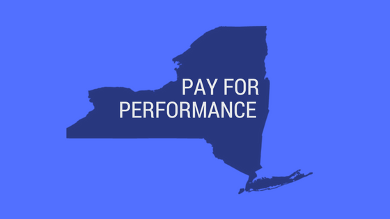 NYSERDA and DPS Plans for Pay-for-Performance Efficiency in New York