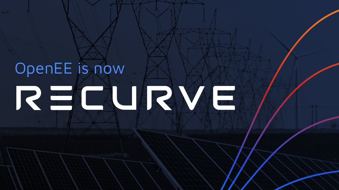 OpenEE is now Recurve!