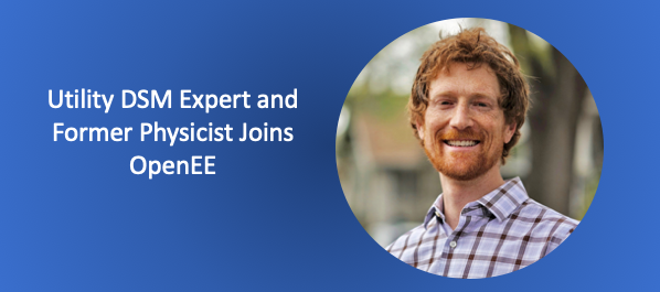 OpenEE Welcomes Adam Scheer